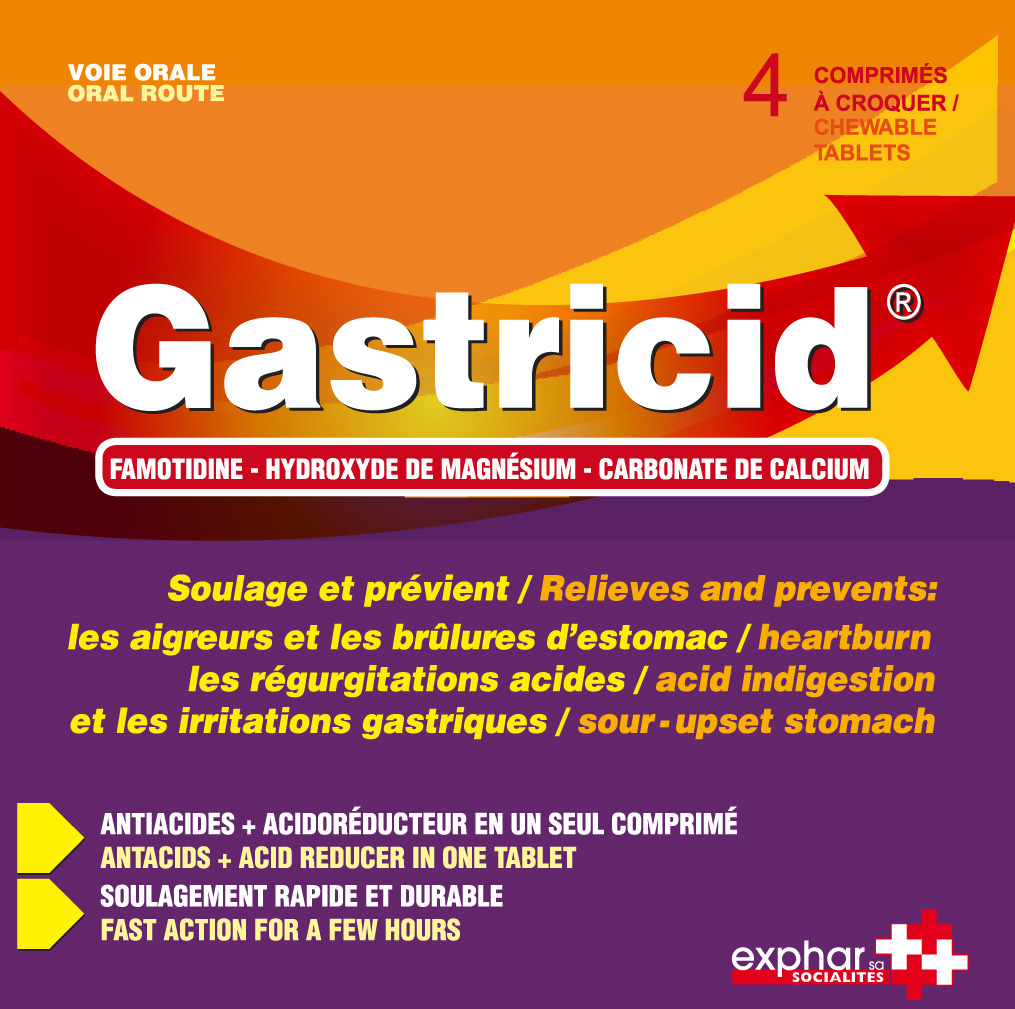 GASTRICID