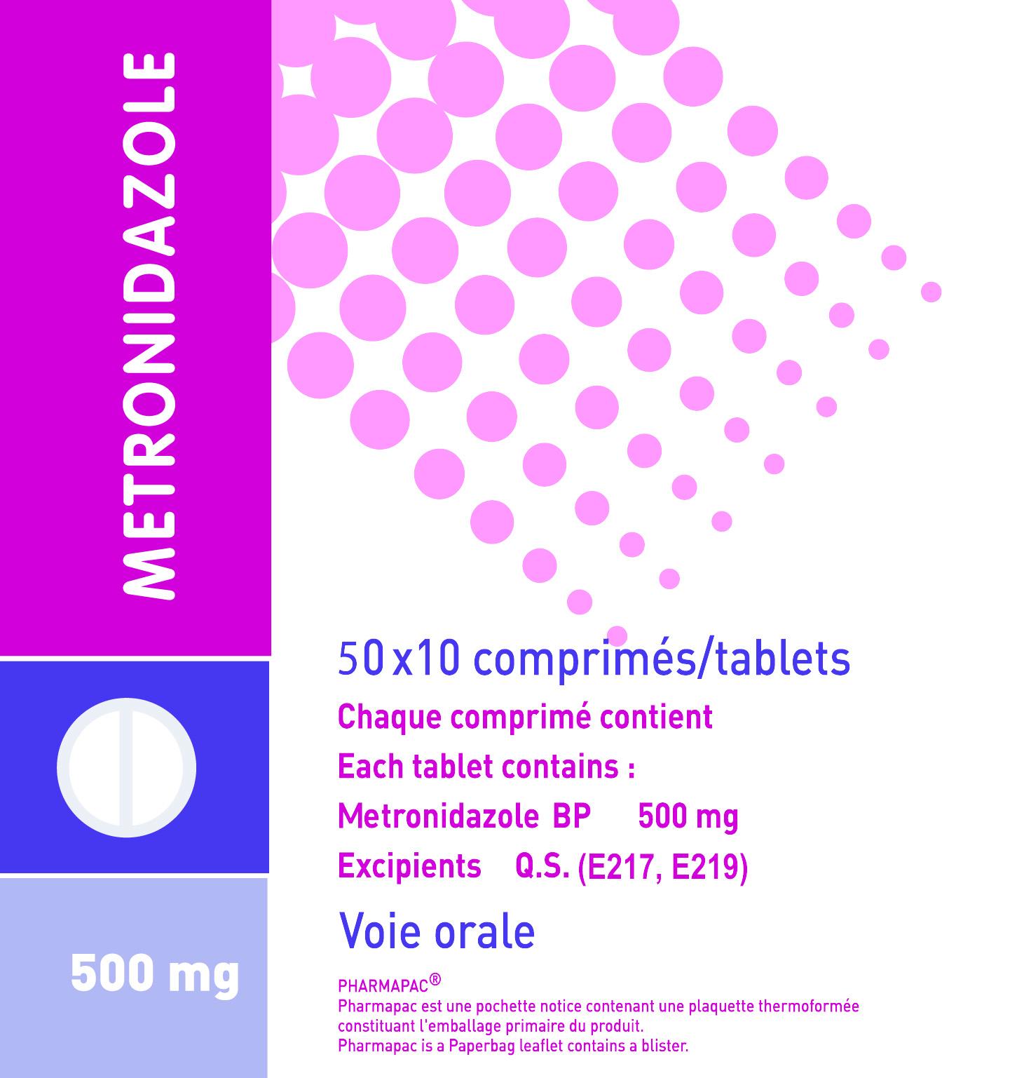 Nos Produits - Médex