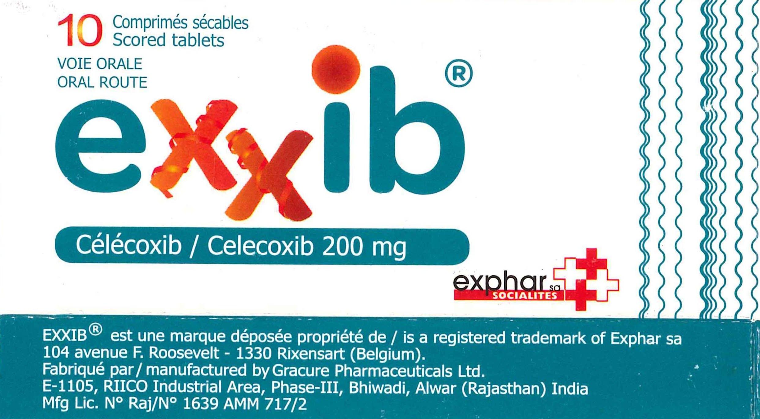 EXXIB